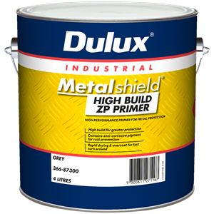 Single Pack Primers Dulux Protective Coatings