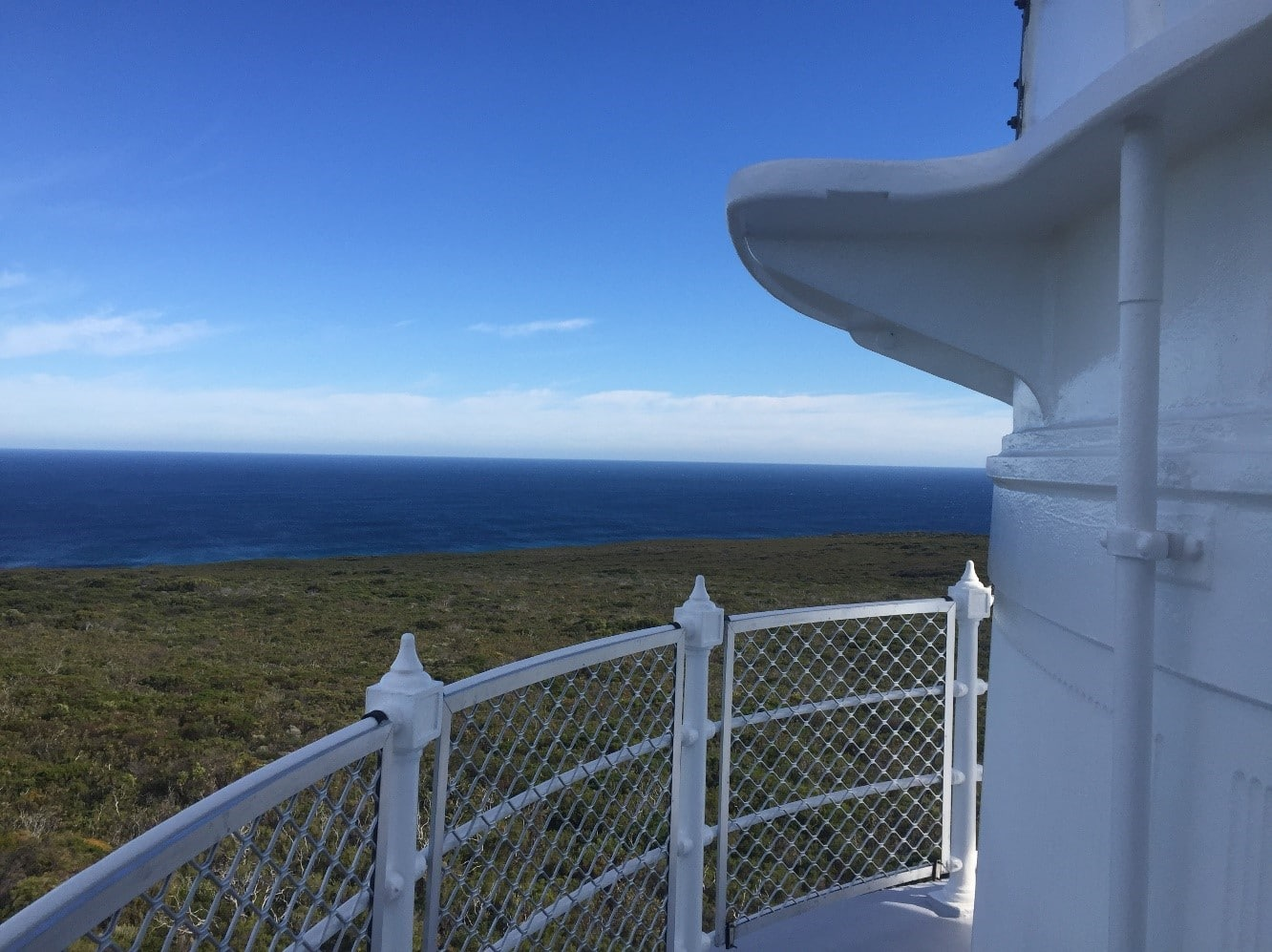 Protecting and restoring an iconic WA lighthouse
