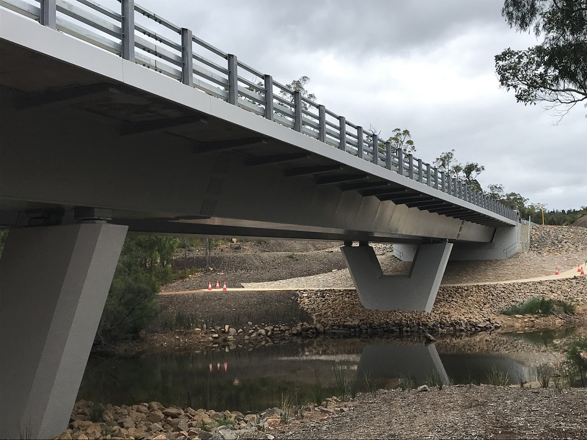 Bridging the gap between specifications and finish in Margaret River